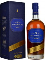 Cotswolds Founders Choice Single Malt Whisky 70cl