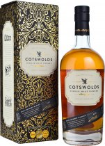 Cotswolds Odyssey Barley 2016 Single Malt Whisky 70cl