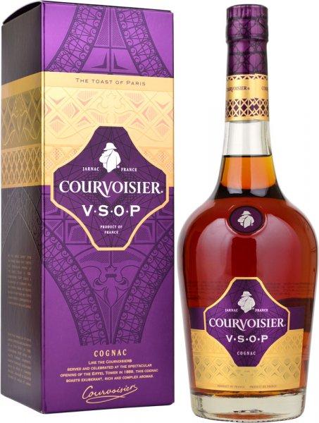 Courvoisier VSOP Cognac 70cl