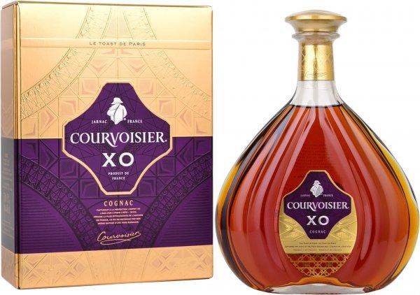 Courvoisier XO Cognac 70cl