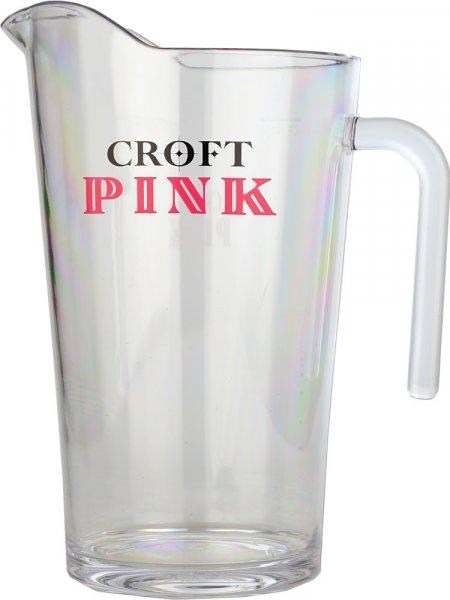 Croft Port Jug
