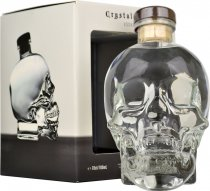 Crystal Head Vodka 70cl in Branded Box