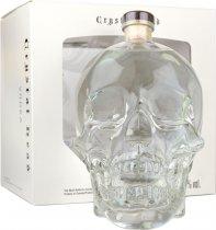 Crystal Head Vodka Jeroboam / 3 litre in Branded Box