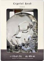 Crystal Head Vodka Magnum / 1.75 litre in Branded Box