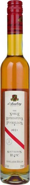d'Arenberg, The Noble Botryotinia Fuckeliana Semillon Sauvignon Blanc 2015 37.5cl