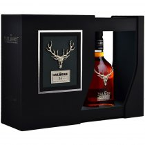 Dalmore 25 Year Old Single Malt Scotch Whisky 70cl