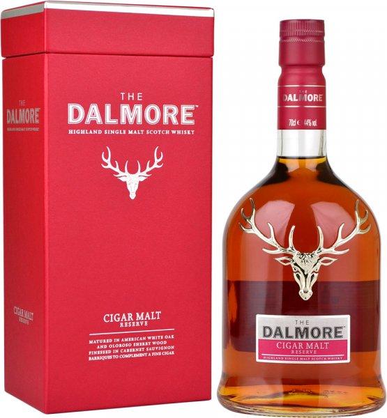 Dalmore Cigar Malt Reserve Single Malt Scotch Whisky 70cl