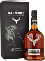 Dalmore King Alexander III Single Malt Scotch Whisky 70cl