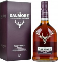 Dalmore Port Wood Reserve Single Malt Scotch Whisky 70cl