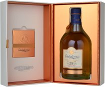 Dalwhinnie 25 Year Old 1989 Highland Single Malt Whisky 70cl