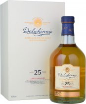 Dalwhinnie 25 Year Old 1989 Highland Single Malt Whisky 70cl