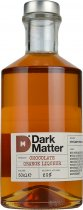 Dark Matter Chocolate Orange Liqueur 50cl