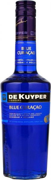 De Kuyper Blue Curacao 50cl