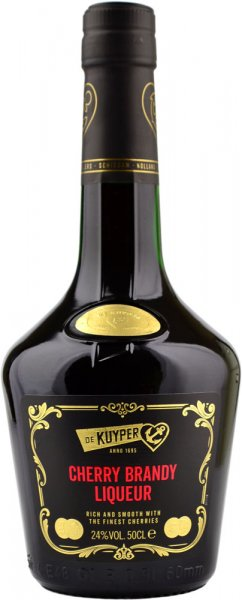 De Kuyper Cherry Brandy 50cl