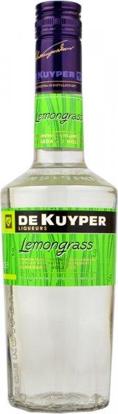 De Kuyper Lemongrass 50cl