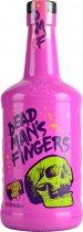 Dead Man's Fingers Passionfruit Rum 70cl