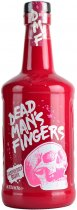 Dead Man's Fingers Raspberry Rum 70cl