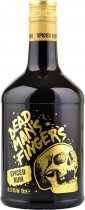 Dead Man's Fingers Spiced Rum 70cl