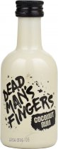 Dead Mans Fingers Coconut Rum Miniature 5cl