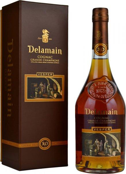 Delamain Vesper XO Grande Champagne Cognac 70cl