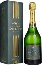 Deutz Brut Classic Champagne NV 75cl in Box
