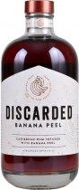 Discarded Banana Peel Rum 50cl