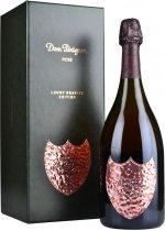 Dom Perignon Rose Vintage 2006 Champagne - Lenny Kravitz Edition 75cl