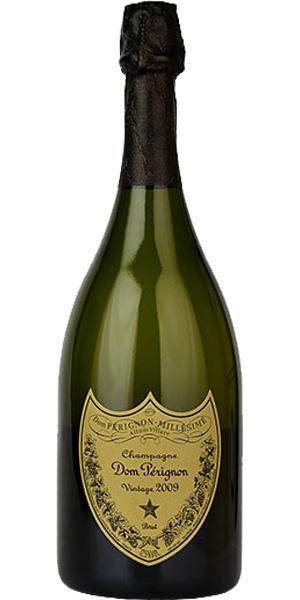 Dom Perignon Vintage 2009 Champagne 75cl in DP Box