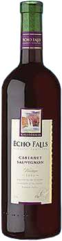 Echo Falls Cabernet Sauvignon 6 x 75cl