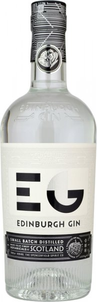 Edinburgh Gin (43%) 70cl