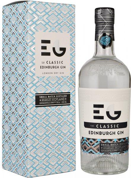 Edinburgh Gin (43%) 70cl