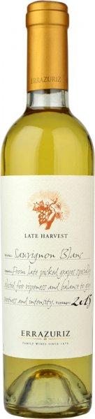 Errazuriz Late Harvest Sauvignon Blanc 2014/2015 375ml