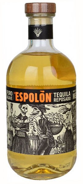 Espolon Reposado Tequila 70cl