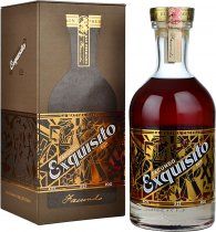 Facundo Exquisito Rum 70cl