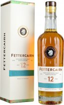 Fettercairn 12 Year Old Single Malt Scotch Whisky 70cl