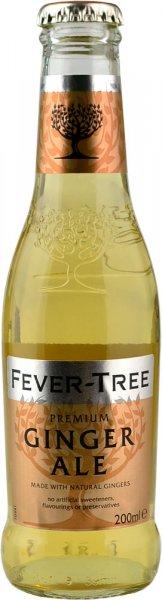 Fever Tree Ginger Ale 200ml NRB