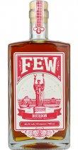 FEW Bourbon Whiskey 70cl