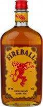 Fireball Cinnamon Whisky Liqueur 70cl