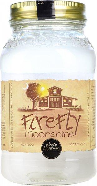 Firefly Moonshine White Lightning 75cl