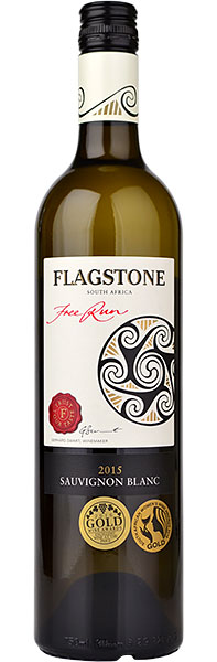 Flagstone Free Run Sauvignon Blanc 2016 75cl