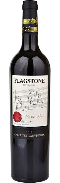 Flagstone Music Room Cabernet Sauvignon 2014 75cl