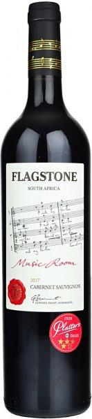 Flagstone Music Room Cabernet Sauvignon 2017 75cl