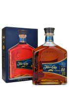 Flor de Cana Centenario 12 Year Old Single Estate Rum 70cl