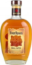 Four Roses Small Batch Kentucky Straight Bourbon Whiskey 70cl