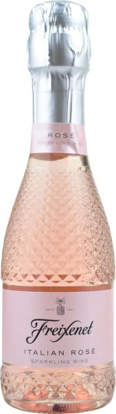 Freixenet Italian Sparkling Rose Mini Bottle 20cl