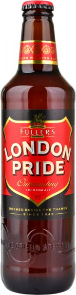 Fullers London Pride Premium 500ml Bottle