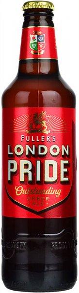 Fullers London Pride Premium 500ml Bottle