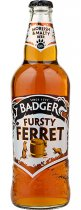 Fursty Ferret Premium 500ml Bottle