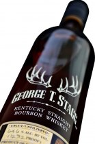 George T. Stagg Bourbon Whiskey 2017 Release 64.6% 75cl