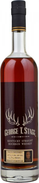 George T. Stagg Bourbon Whiskey 2018 Release 62.45% 75cl